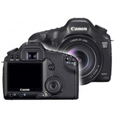 Canon EOS 5D for VIP